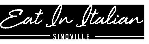 Eat In Italian - VSG Sinoville