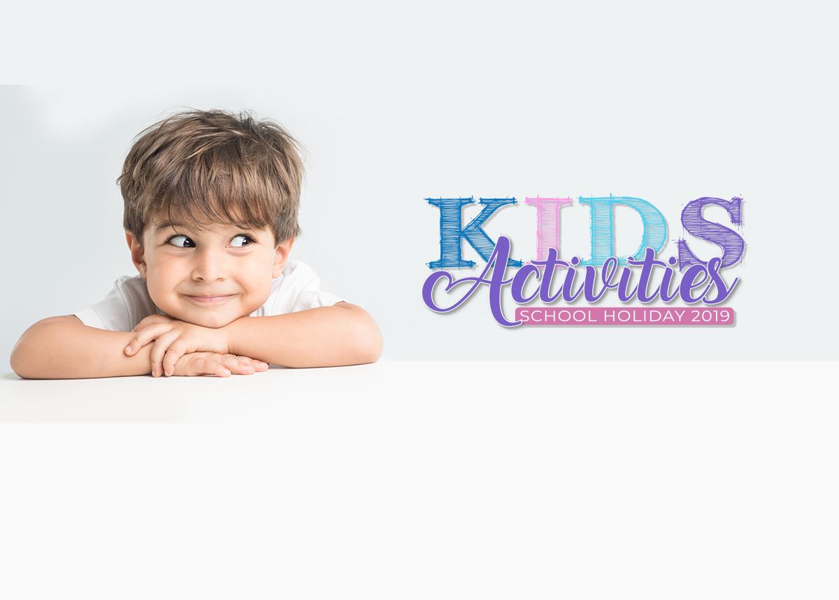Kids Holiday 2019