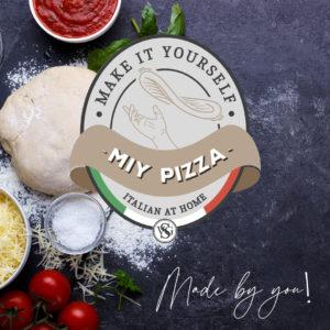 MIY Pizza Box